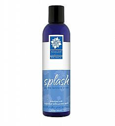 SPLASH GENTLE WASH UNSCENTED