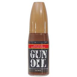 Gun Oil Lube 2 oz